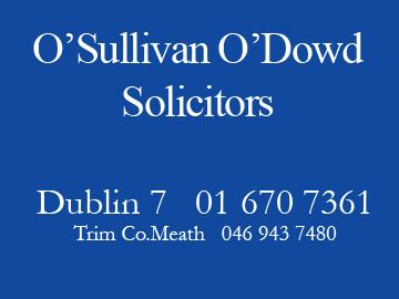 O Sullivan O Dowd